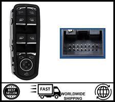 Power Window Master Switch FOR Porsche Cayman Panamera Macan