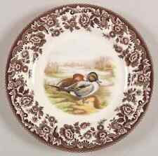 Spode WOODLAND Pintail Salad Plate 4579848