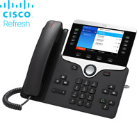 NEW Cisco 8841 IP Phone 3rd Party Call Control CP-8841-3PCC-K9 (Cisco Refresh)