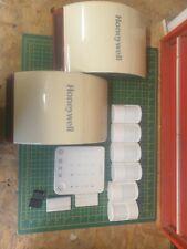 Honeywell HS342S Home Alarm System