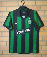fbd7d5ccaf0 Celtic Away football shirt 2006-2008 size S jersey soccer Nike