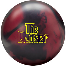 Radical The Closer 15 Lb Bowling Ball - Free Shipping