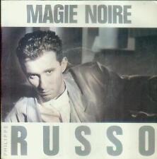 "7"" Philippe Russo/Magie Noire (France)"