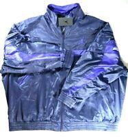 Nike Air Jordan Sportswear AJ 5 Jacket Men 3XL AR3130-416 MSRP $120