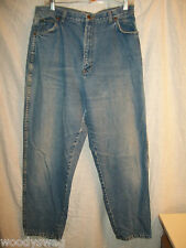 Congo Jeans Size 18 Ave 13 inch Rise 100% Cotton Inseam 29 RN56287 USA Pre-owned