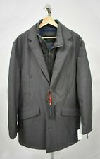 TOMMY HILFIGER All Weather - Robert - 38REG - Grey Jacket