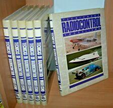 Técnicas de Radiocontrol y Modelismo enciclopedia completa 6 tomos Quorum 1990