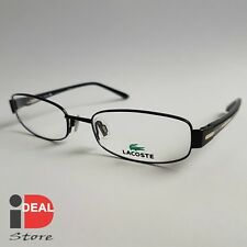 e6cb5103f06 LACOSTE™ LA 12211 BK 50 - Vintage Lacoste Glasses for women   girls