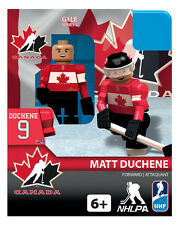 Matt Duchene Team Canada Olympics Hockey Oyo Mini Figure G1