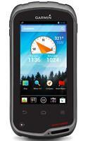 GARMIN Monterra Handheld Android Navigator GPS Receiver 010-01065-00