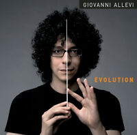 Allevi, Giovanni  Evolution  - CD