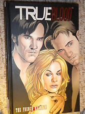 IDW True Blood The French Quarter Hardcover
