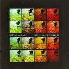 Kathryn Williams - Little Black Numbers - CD (2000)