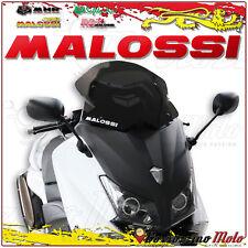 MALOSSI 4515359 CUPOLINO SPORT FUMÉ SCURO YAMAHA TMAX 530 ie 4T LC 2012 (J409E)