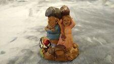 """Tom Clark – #5195 """"Bitter Sweet� 1992 Release Sculpture Figurine"""