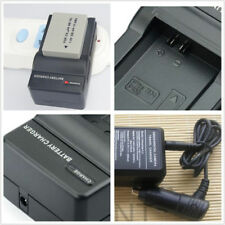 NB-10L Battery Power Charger For Canon PowerShot SX50 HS G15 G1X Camera