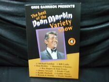 The Best of the Dean Martin Variety Show Volume 4 (DVD. 2003 - Pre owned)