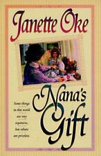 Gift Size: Nana's Gift : Some Things in This World Are Very Expensive, but Other