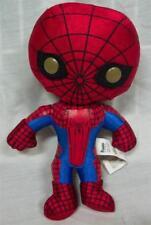 "Funko Plushies Marvel Comics SPIDER-MAN 8"" Plush STUFFED ANIMAL Toy Spiderman"