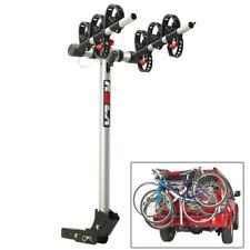 ROLA Bike Carrier - TX w/Tilt - Hitch Mount - 3-Bike