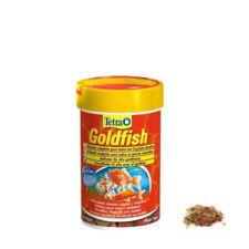 Alimento completo, comida copos para carpines dorados, peces de agua fría 1L