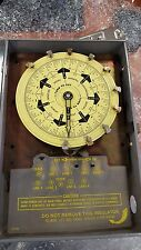 Intermatic Time Controls Model T7402B 7 Day Dial Time Switch 4 Pole Single Throw