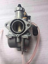 26mm PIT DIRT BIKE MIKUNI VM22 CARB CARBURETTOR 110cc 125cc 140cc PITBIKE