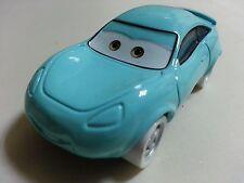 CARS - NURSE KORI Toon Mattel Disney Pixar Loose