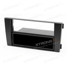Xtronspro Audio CD Fascia Dash w/ Pocket Head Unit Facia for Audi A6 4B Allroad