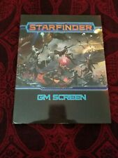 Starfinder GM Screen - Paizo