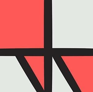 """New Order - Restless (NEW 12"""" VINYL)"""