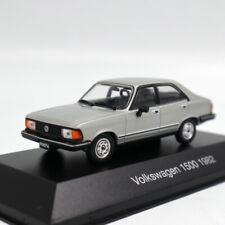 IXO 1:43 Volkswagen 1500 1982 Argentina Diecast Models Limited Edition