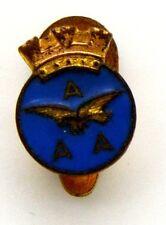 Distintivo AAA Associazione Arma Aereonautica (S.Pagani S.p.A. Milano)