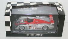 Voitures, camions et fourgons miniatures MINICHAMPS Sebring 1:43
