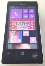 Cellulari e smartphone Windows Mobile Nokia con 8 GB di memoria