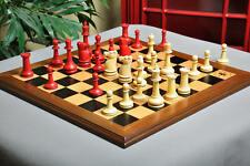 Classic Staunton Chess Set - Large