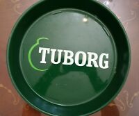 Tray Tuborg Green Simple