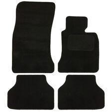 Fußmatten für BMW 5er E60////E61 Original Qualität Velours Manuele Gangschaltung