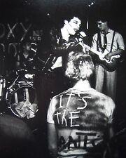 "Adam Ant 10"" x 8"" Photograph no 12"