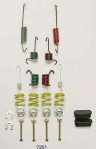 Pronto NOS Drum Brake Hardware Kit for Ford Mercury H7165