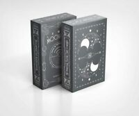 RARE MOONPHASES PLAYING CARD DECK SEALED LIMITED EDITION 2018 KICKSTARTER MAGIC