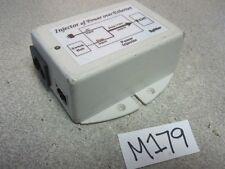 Tycon Power TP-POE-24iR-CI - 24V 19W POE Reverse Voltage Power Source