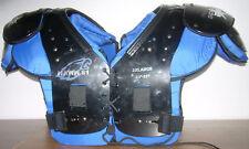 American Football Shoulderpad Hawk 81,  Gr. XXL, Skill, Neu