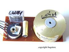 Braun Frequenzweiche für L 420/1
