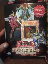 Yu-Gi-Oh GX 2006 Starter Deck Special Edition Factory Sealed box 1st Edition