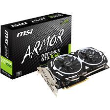 MSI GeForce® GTX 1060( NVIDIA, Grafikkarte)