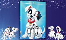 LA CARICA DEI 101 repack 2015 Classici Disney -DVD sigill. EDICOLA slipcover