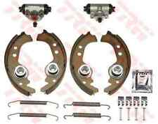 Set GANASCE BRAKE KIT-TRW bk1726