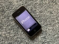 Apple iPhone 3GS 16GB BLACK A1303 UNLOCKED perfectly working [A003]