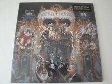 Michael Jackson: Dangerous 2 LP, audiophiles Vinyl